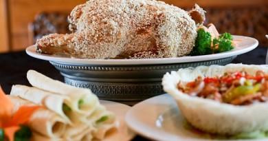 Shanghai Sesame Chicken (1)