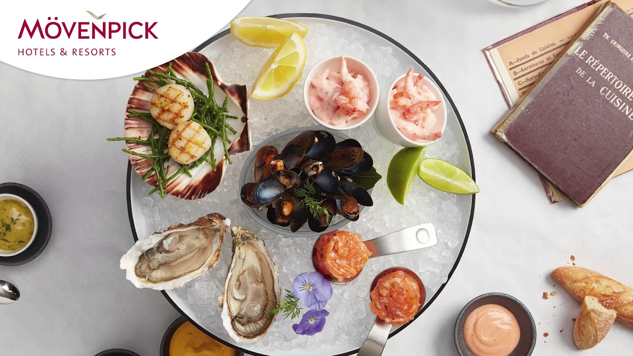 Movenpick Hotels Resorts Brings The Best Of French