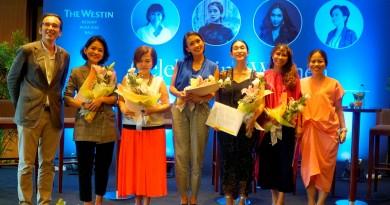 Celebrate Women at The Westin Resort Nusa Dua, Bali 1 (1)