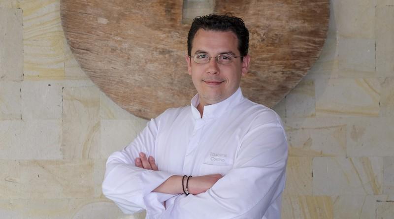 Chef Stephane Gortina (2)
