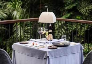 Padi Fine Dining  Dine in Serenity