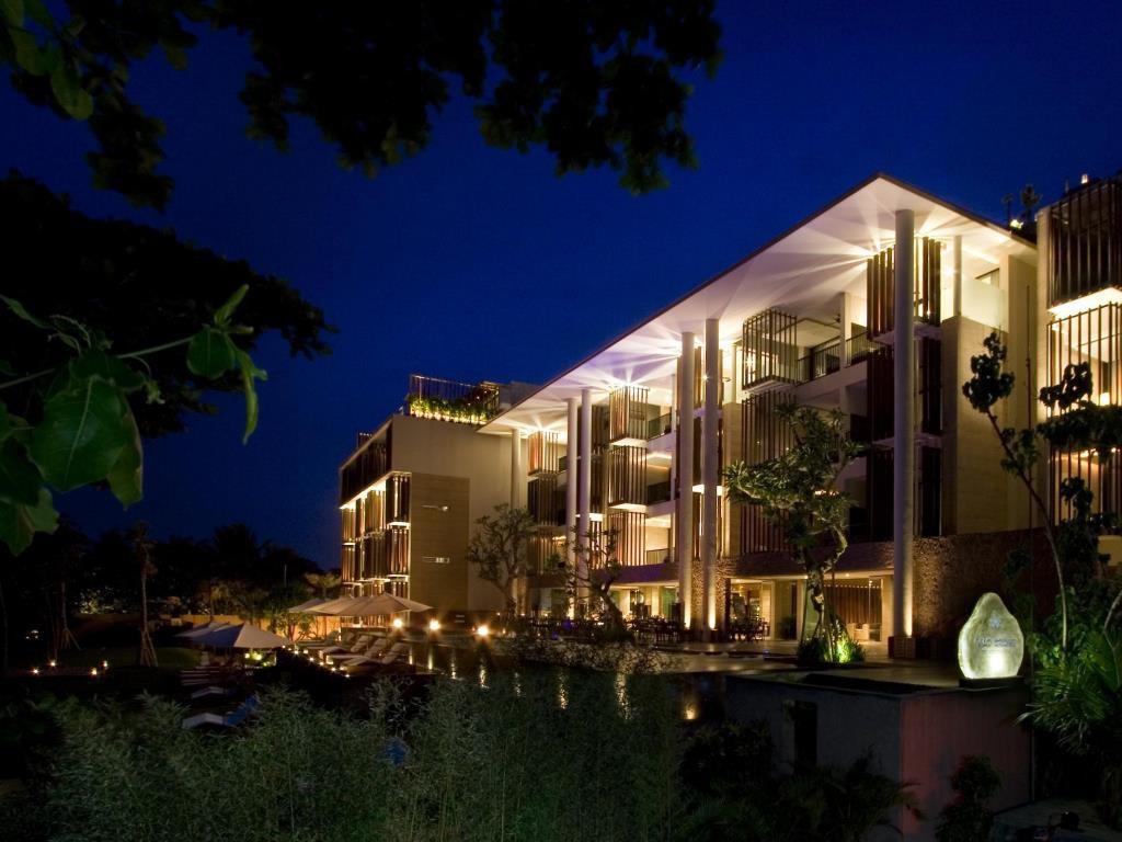 Anantara Seminyak Bali Resort_Exterior_Resort