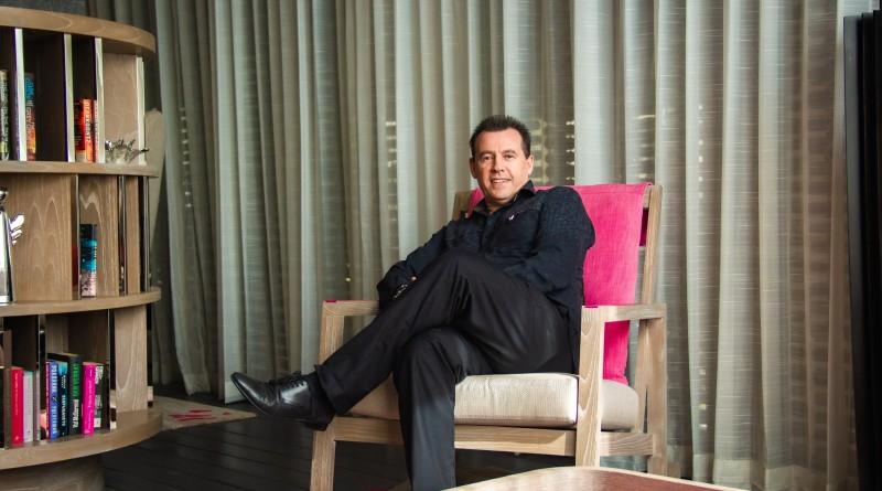 Craig Seaward - General Manager of W Bali