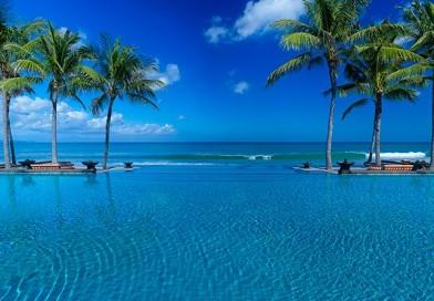 The Legian Seminyak, Bali : Daily , Swim and Dine