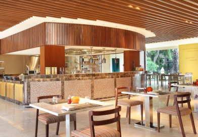 Prego Italian Restaurant at The Westin Resort Nusa Dua, Bali : Every Sunday in March , Prego Brunch Infinito di Carnevale