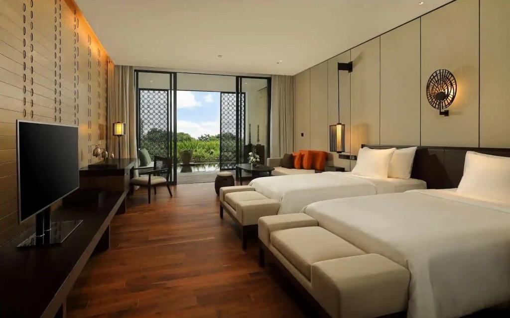 Ulu Clifftop Resort 2
