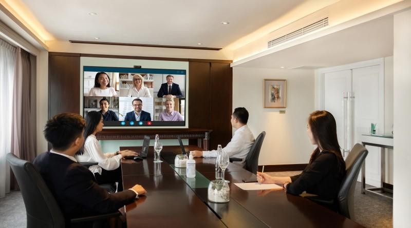 Virtual Meetings by Marriott Bonvoy
